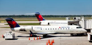 Intoxicated Delta Airlines Pilot