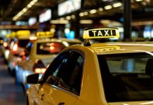 goa taxi strike