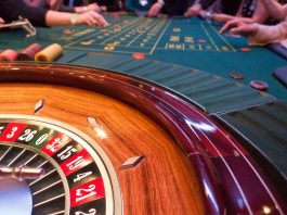 casino cities