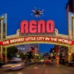 "A Travel Guide to the ""Biggest Little City in the World"": Reno"