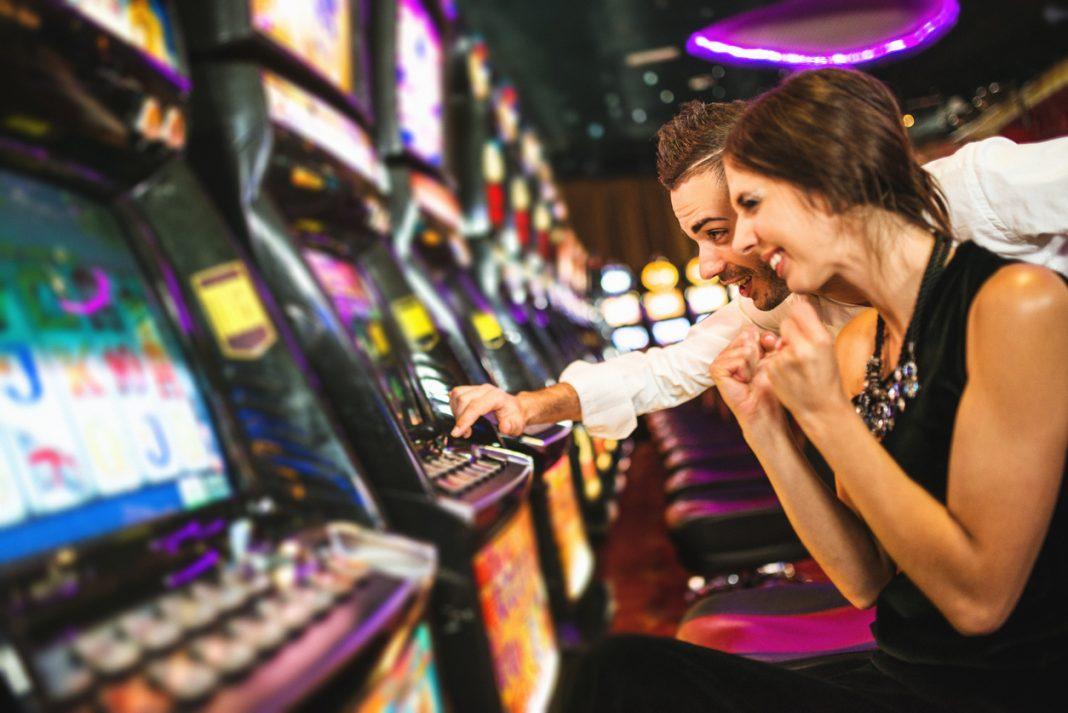 Visiter un casino