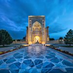 10 Of The Most Instagrammable Spots In Uzbekistan