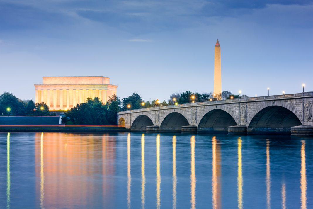 Washington DC Monuments, things to do in Washington DC