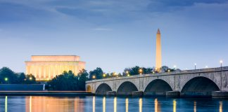 Washington DC Monuments, things to do in Washington DC