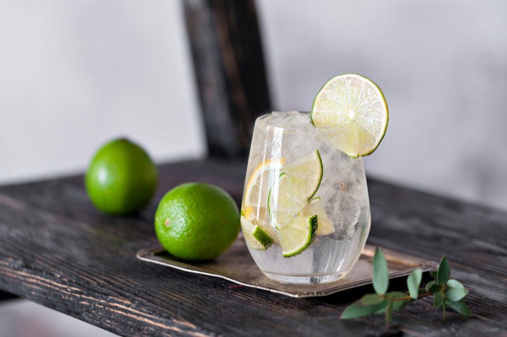 Make artisan vodka through online cocktail making classes
