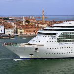 Venice Will Start Rerouting Cruise Ships Away From City Center After Massive Over-Crowding And Accidents