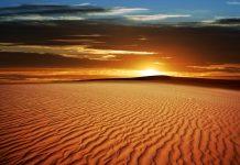 famous deserts