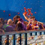 6 Festivals As Crazy As La Tomatina In Spain