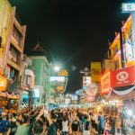 Thailand's Most Famous Backpacker Street, Khao San Road, To Get A Major Redesign