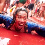 Is Celebrating La Tomatina In Spain Ethically Okay?