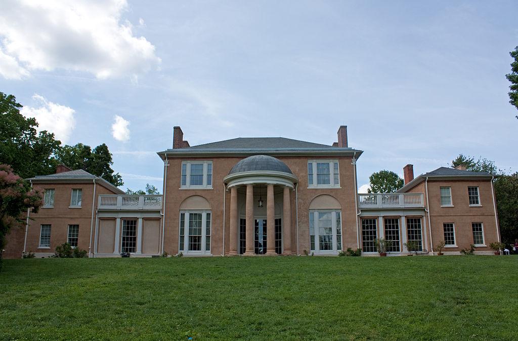Tudor Place in Georgetown, Washington, D.C.
