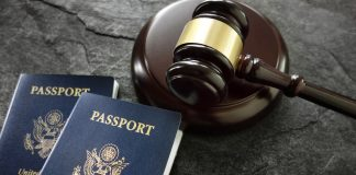ban on travel to north korea