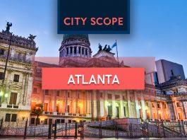 Cityscope - A City Guide To Atlanta