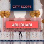 Cityscope - Abu Dhabi