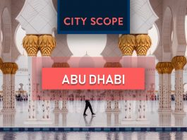 Cityscope - A City Guide To Abu Dhabi