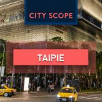 Cityscope - Taipei
