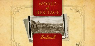 World Of Heritage - Heritage Sites To See In Ireland