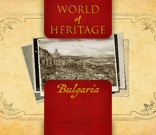 Heritage Sites To See In Bulgaria