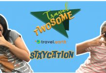 Travel Twosome
