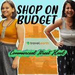 Shop On A Budget – Commercial Street, Bangalore