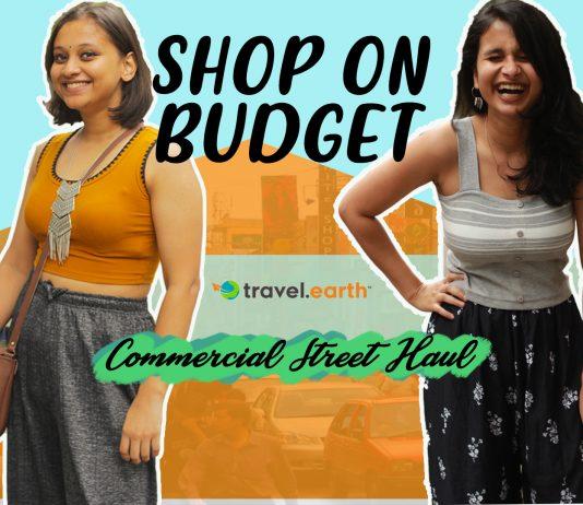 Shop on a Budget