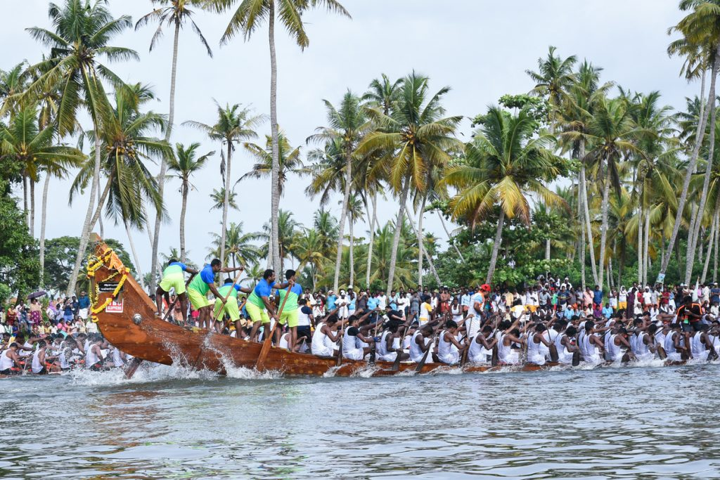 Nehru trophy snake boat race Kerala, Upcoming Indian Festivals In 2020