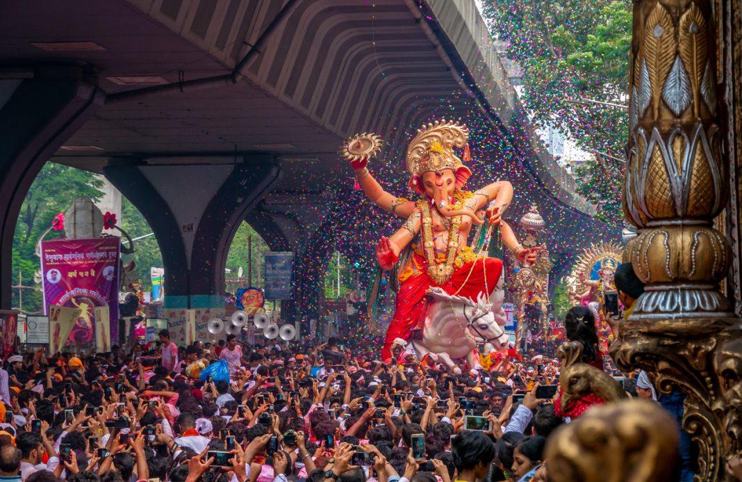 Ganesh Chaturthi, Indian Festivals