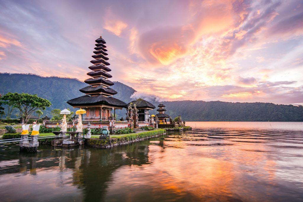 10 New Balis, Budget Destinations