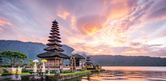 10 New Balis