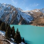 5 Beautiful Lakes Near Almaty That You Should Explore