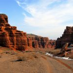 A Guide To Charyn Canyon - The Grand Canyon of Kazakhstan