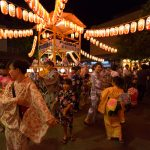 8 Of The Best Japanese Festivals To Witness Japan's Vibrant Culture