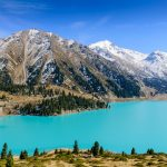 A Travel Guide To Big Almaty Lake In Kazakhstan