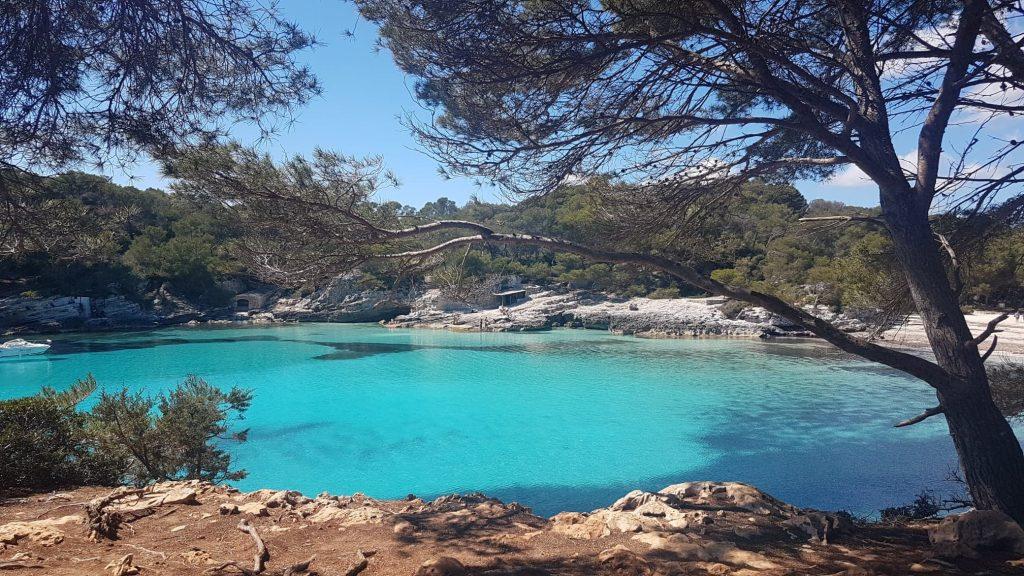 Menorca Horse Trail