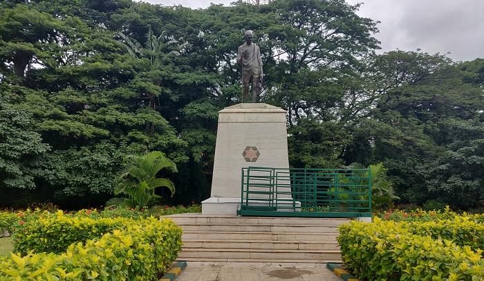Bangalore Mahatma Gandhi Park