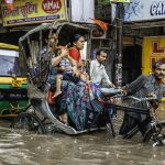 Heavy Rains In Uttar Pradesh And Bihar Take 29 Lives, Patna Comes To A Standstill
