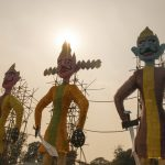 Celebrate The Triumph Of Good Over Evil With These Dussehra Destinations In India