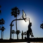 Visit California Partners With NBA For First-Ever NBA Games In India
