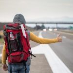 Adventures And Mishaps While Hitchhiking In Canada