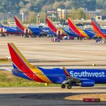 Boeing Is Being Sued By Southwest Airlines Union For Lost Pay