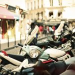 Uber Is Launching A Fleet Of Electrical Mopeds In Paris