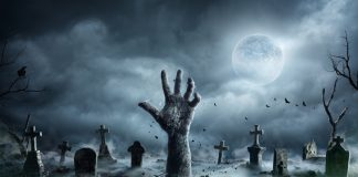 Creepy Halloween Stories