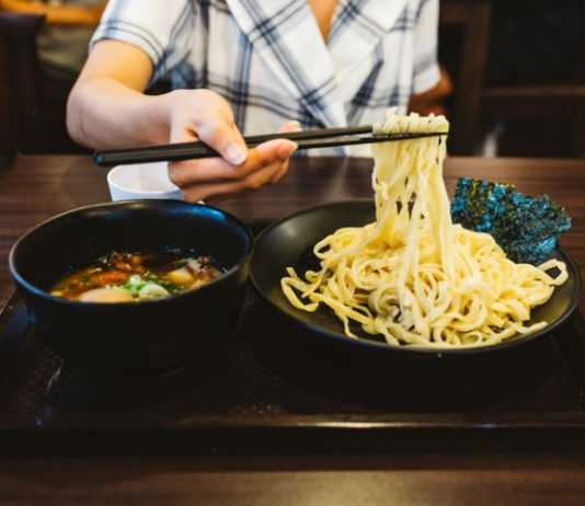 Regional Ramen, Noodle Dishes