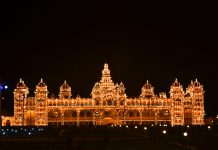 Mysore Palace Mysuru Dasara