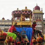 The Struggles Of Being A Woman Traveller: How Two Girls (Attempted To) Navigate Through Mysore During Dasara