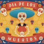 "A Quick Guide To Días De Los Muertos: ""The Day of The Dead"""