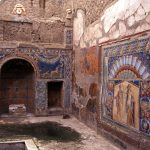A Well-Preserved Ancient Roman Villa In Herculaneum Reopens After 35 Years