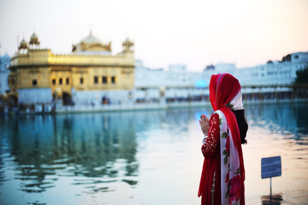 What Is Religious Tourism And What Are The Challenges It Is Facing? |  Travel.Earth