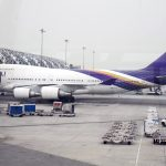 Thai Airways Struggling To Keep The Lights On. Carrier Loses Its Chairman Too