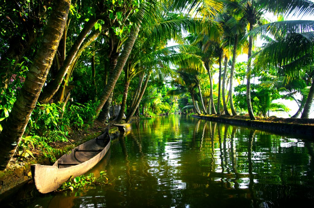 Allepey, Kerala, India, places to visit in india in winters